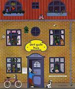 Det gule hus af Grete Janus Hertz