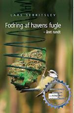 Fodring af havens fugle året rundt