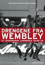 Drengene fra Wembley af Hans Krabbe, Dan H. Sørensen
