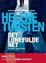 Det lunefulde net (Irene Huss-serien)