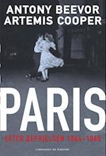 Paris efter befrielsen 1944-49