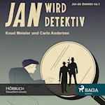 Jan wird Detektiv (Jan als Detektiv, nr. 1)
