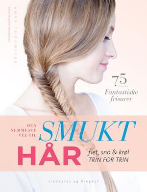 smukt hår bog