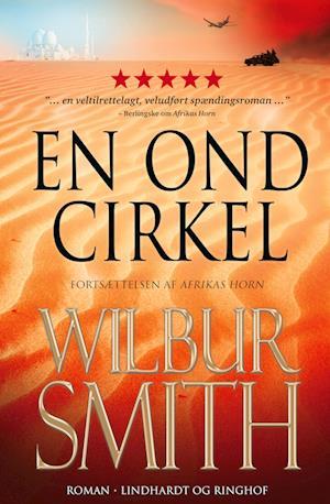 Bog, paperback En ond cirkel af Wilbur Smith