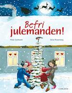 Befri julemanden! af Peter Gotthardt