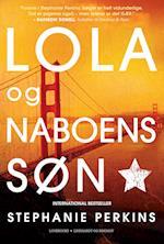 Lola og naboens søn (Anna og det franske kys, nr. 2)