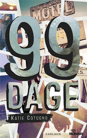 Bog hæftet 99 dage af Katie Cotugno