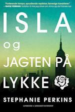 Isla og jagten på lykke (Anna og det franske kys, nr. 3)
