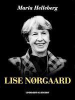 Lise Nørgaard (Kvinder der forandrede Danmark)
