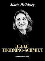 Helle Thorning-Schmidt (Kvinder der forandrede Danmark)