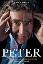 Jeg Peter - Et portræt af Peter Langdal