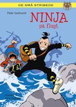 Ninja på flugt af Peter Gotthardt