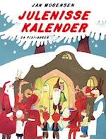 Julenisse kalender (En rigtig pixi)