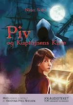Piv & Kaptajnens Kiste
