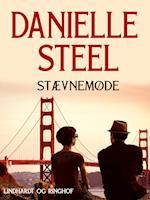 Stævnemøde af Danielle Steel