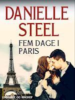 Fem dage i Paris