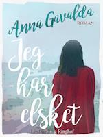 Jeg har elsket af Anna Gavalda