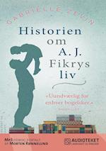 Historien om A.J. Fikrys liv