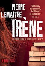 Irène (Camille Verhoeven trilogien, nr. 1)