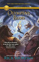 Olympens helte 5 - Olympens blod (Olympens helte, nr. 5)