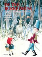 De tre Bukke Bruse. - og tre andre klassiske eventyr