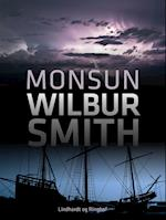 Monsun (Courtney-serien, nr. 10)