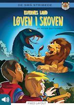 Elvernes land 2: Løven i skoven (Elvernes land, nr. 2)
