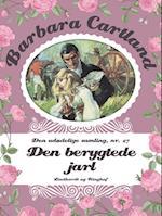 Den berygtede jarl af Barbara Cartland