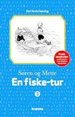 En fisketur (Søren og Mette, nr. 3)