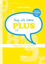 Jeg vil lære plus (Jeg vil lære Kommas lektiehjælp)