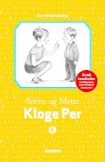 Kloge Per (Søren og Mette, nr. 6)