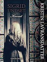Kristin Lavransdatter - Korset af Sigrid Undset