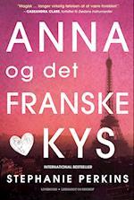 Anna og det franske kys (Anna og det franske kys, nr. 1)