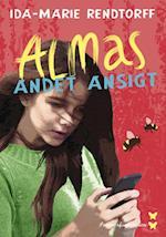Almas andet ansigt (Sommerfugleserien)