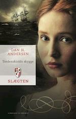 Slægten 14: Tordenskiolds skygge af Dan H. Andersen