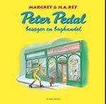 Peter Pedal besøger en boghandel (Peter Pedal)