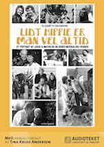 Lidt hippie er man vel altid - et portræt af Lasse & Mathilde og deres musikalske venner