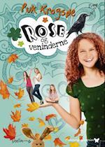Rose og veninderne (Sommerfugleserien)