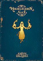 Heksejægeren (12) - Alice (Heksejægeren, nr. 12)