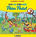 Søg og find med Peter Pedal i byen (Peter Pedal)