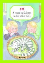 Søren og Mette leder efter Mis