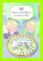 Søren and Mette look for Mis