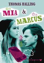 Mia & Marcus (Sommerfugleserien)