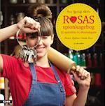 Rosas spionkagebog