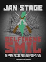 Delfinens smil af Jan Stage