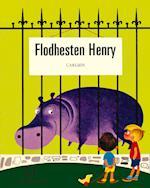 Flodhesten Henry (Ælle bælle, nr. 61)