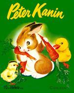 Peter Kanin (Ælle bælle)