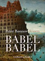 Babel Babel af Peter Rønnov-jessen