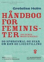 Håndbog for feminister (og deres modstandere)