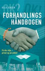 Forhandlingshåndbogen af Keld Jensen